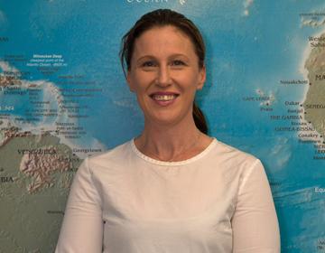 Stephanie McGrain