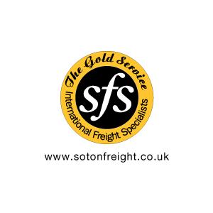 southampton freight services logo